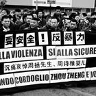 In heaven there is no violence- Rome, January 10, 2012 -
