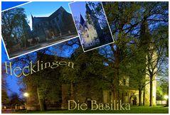 In Hecklingen