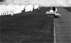 In honored memory of those . . .