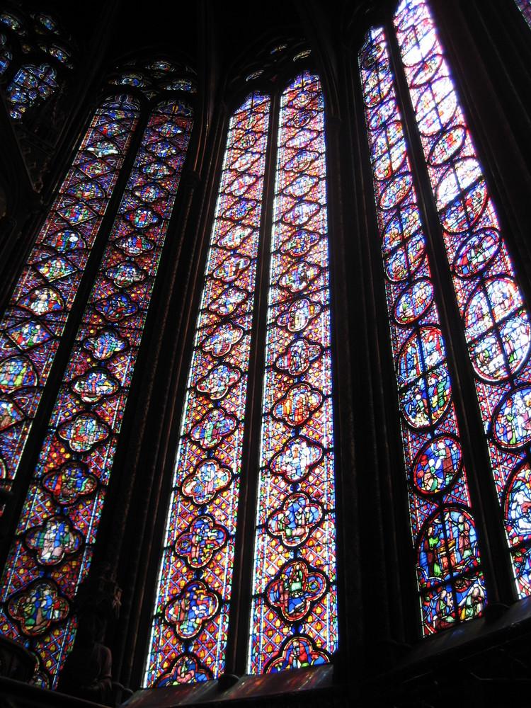 In irgendeiner Kirche in Paris... Teil II