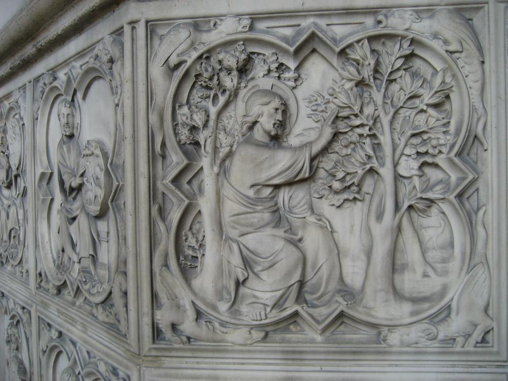In irgendeiner Kirche in Paris... Teil III