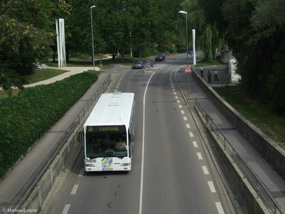 IN-K 2363 Brückenkopf