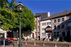 in Kornelimünster bei Aachen