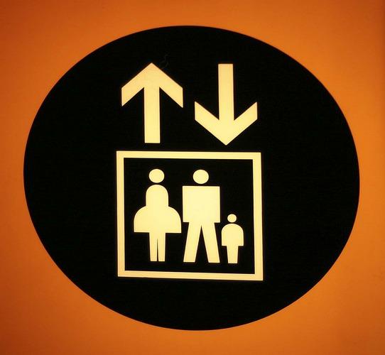 In London dürfen halt auch Kinder mal wohin....