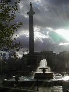 In London ist das Wetter nie so, wie es immer ist ...
