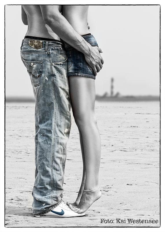 ...in love...