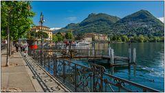 In Lugano