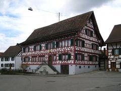 In Marthalen/ Schweiz