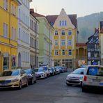 in Meiningen, 2