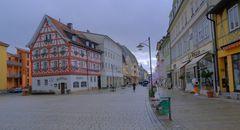 in Meiningen