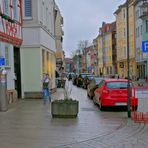 in Meiningen (en Meiningen)