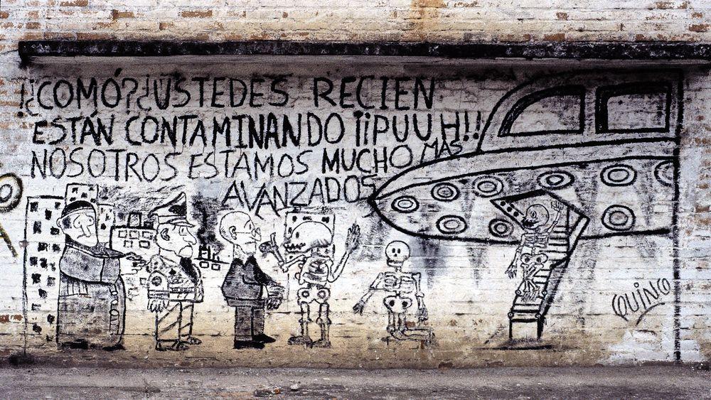 + in memoriam Quino +