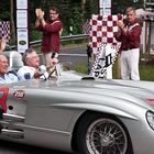 In Memoriam -  Sir Stirling Moss, OBE