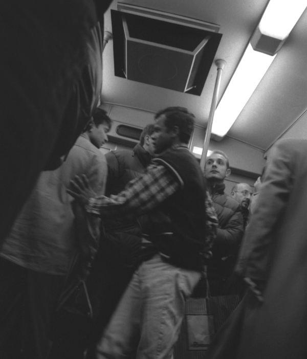 in metropolitana 2