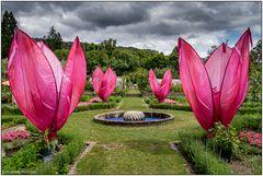 In Moglis Gärten