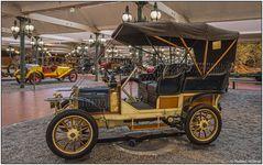In Mulhouse - Automobilmuseum
