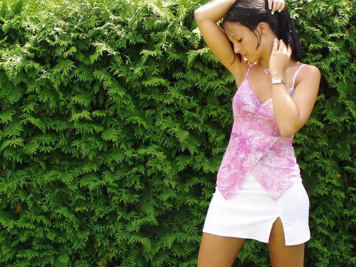 in my garden 2 ;-)