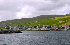 in... North Sea