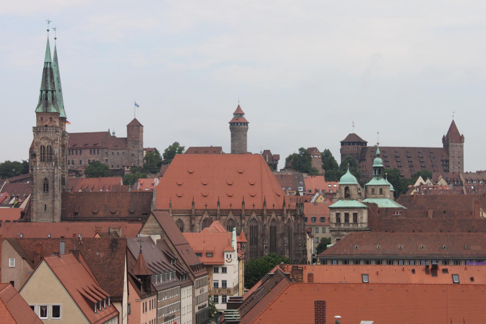 in Nürnberg