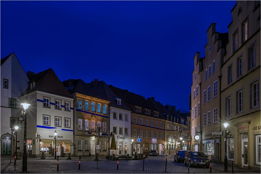 In Osnabrück