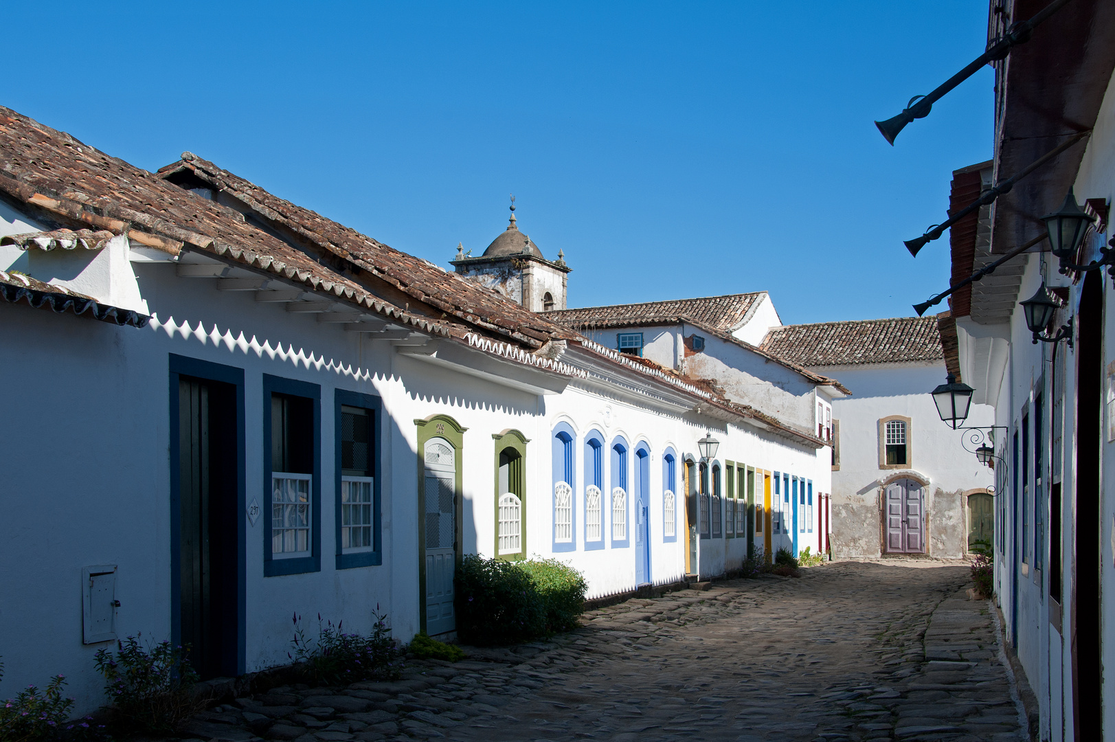 In Paraty