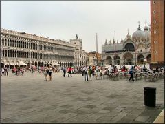 In Piazza San Marco