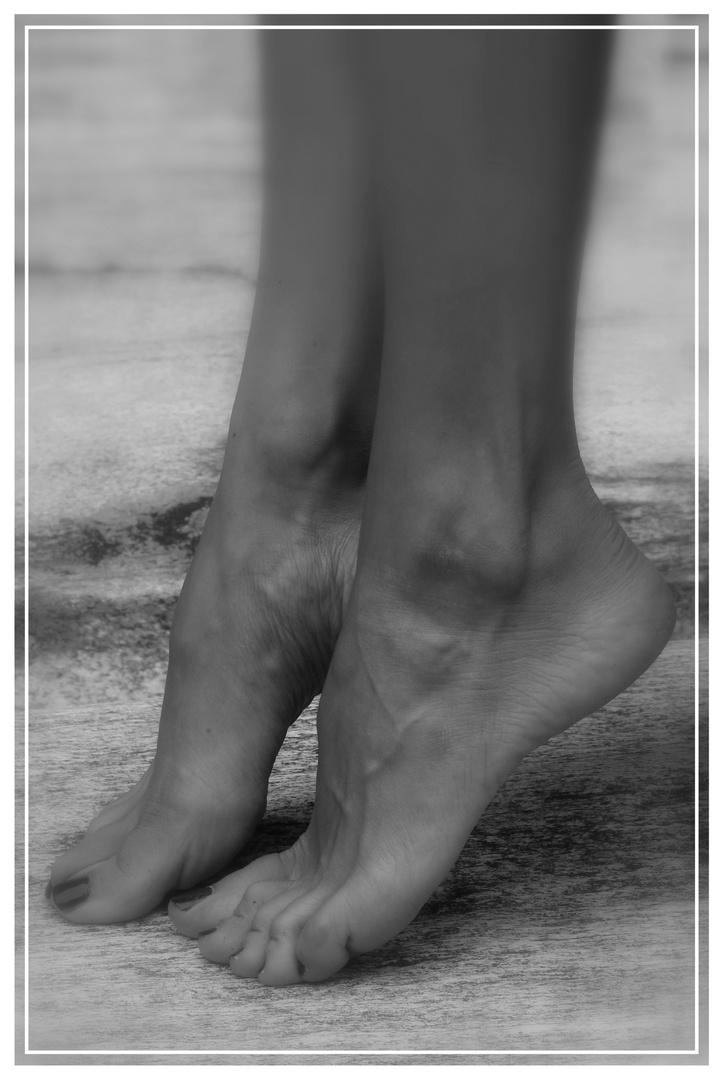 In punta di piedi 1