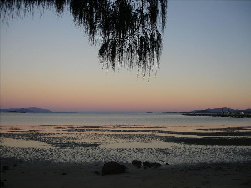 In Queensland