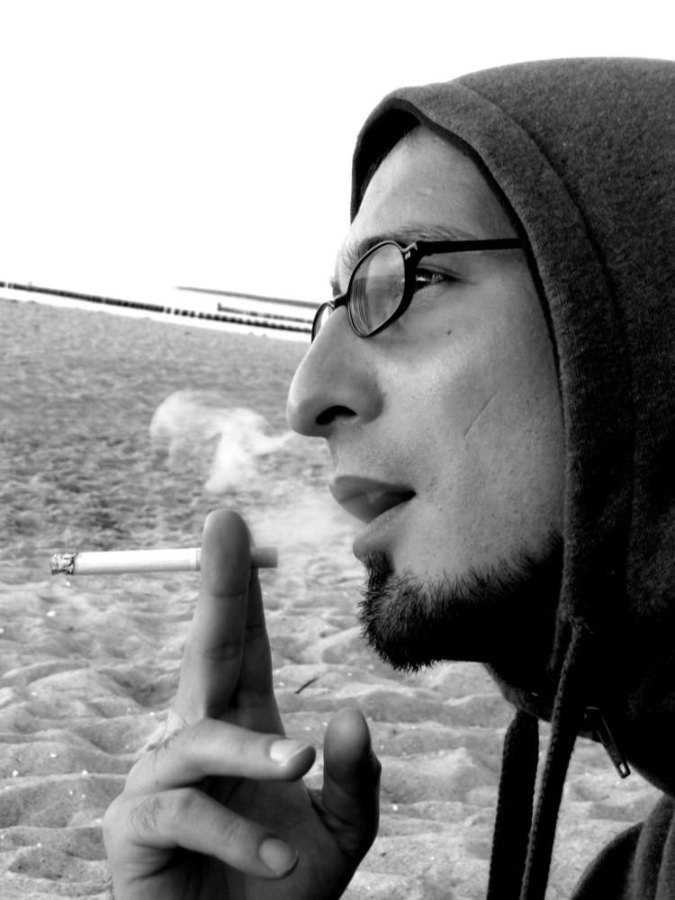 -In Rauch aufgelöst-