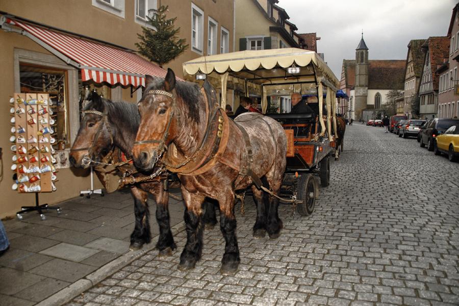 in Rotenburg
