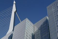 In Rotterdam