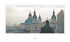 . . . in Salzburg III