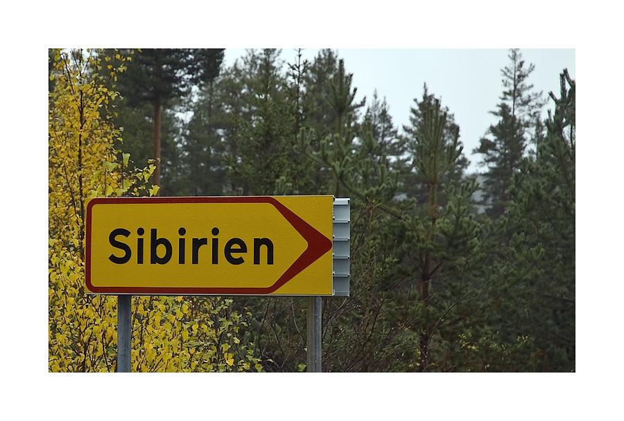 . . . in Schweden