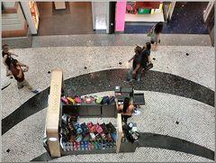 In  Shopping Center