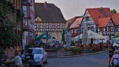 in Steinheim bei Frankfurt (Steinheim cerca de Frankfurt)
