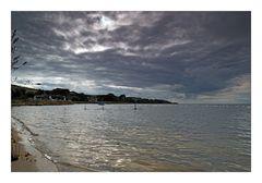 In the bay - In der Bucht