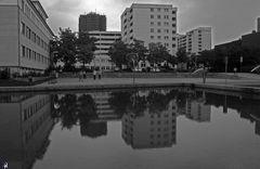 In the Ghetto - Bergkamen City