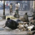 In the heart of Calcutta........now Kolkata