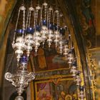 In the Holy Sepulchre