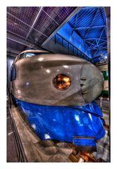 In the Railway museum-11