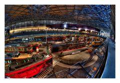 In the Railway museum-7