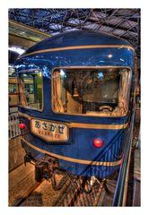 In the Railway museum-9