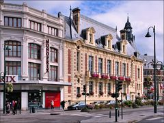 In Trouville