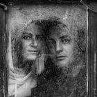 In una vecchia finestra