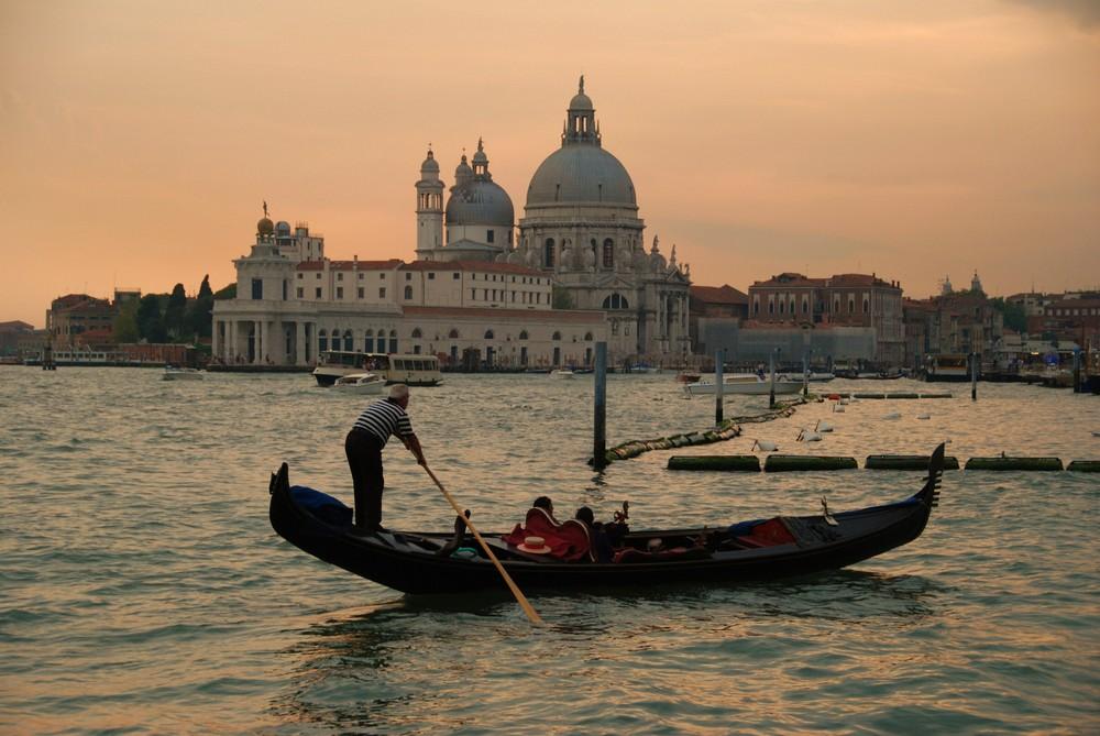 In Venedig 2
