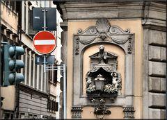 In via a Firenze