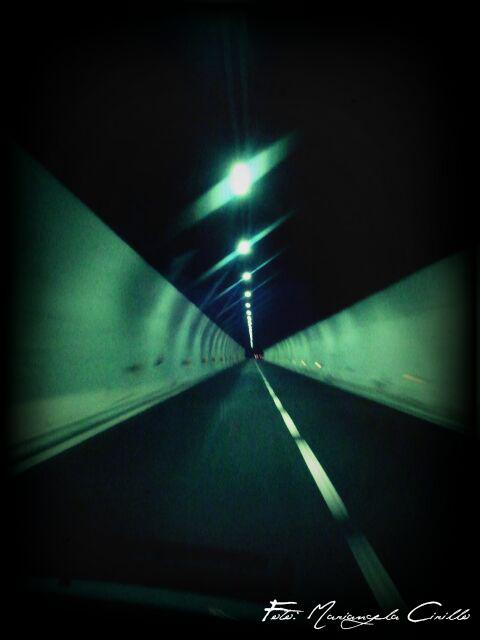 In viaggio