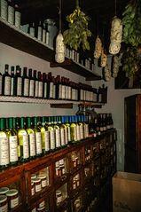 In vino veritas.....