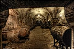 * in vino veritas *