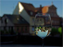 """...in vino veritas..."""